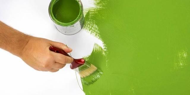 Краска для обоев под покраску: какая лучше?
