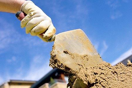 Применение песка в строительстве: виды, формула и происхождение материала, особенности использования
