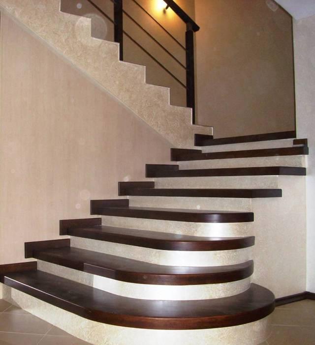 Как сделать своими руками деревянную лестницу на второй этаж – пошаговая инструкция