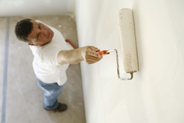 Нужно ли грунтовать стены перед покраской?