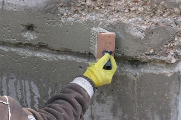 Пропорции добавления жидкого стекла в бетон для гидроизоляции