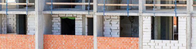 Монолитный дом: строительство, плюсы и минусы