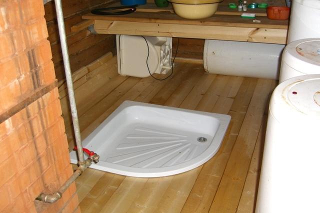 Как сделать слив в бане своими руками – пошаговое руководство
