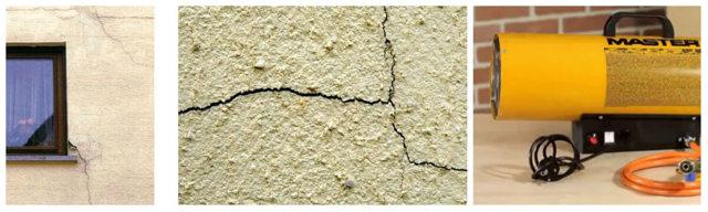 Сколько сохнет шпаклевка на стенах – время высыхания