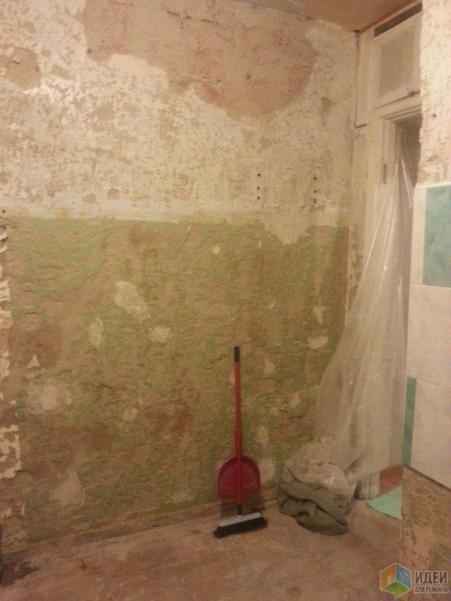 Ремонт маленькой кухни в хрущевке своими руками