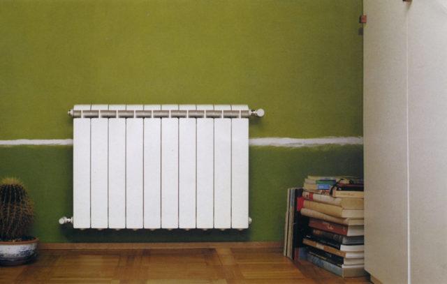 Расчет радиаторов отопления: как узнать необходимое количество батарей для дома