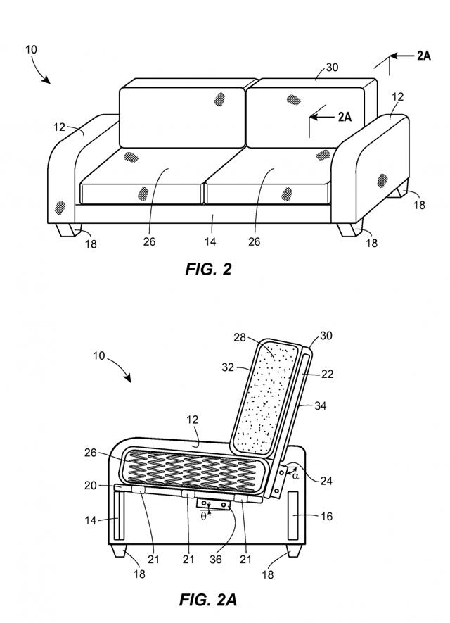 Как сделать диван своими руками: чертежи, схемы сборки, размеры