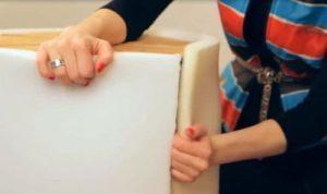 Сделать пуфик своими руками в домашних условиях