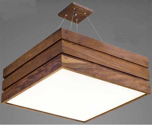 Как сделать светильник своими руками (настенный, потолочный, оригинальный)