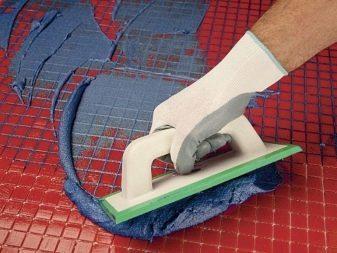 Двухкомпонентная, эпоксидная затирка для плитки: как выбрать, инструкция