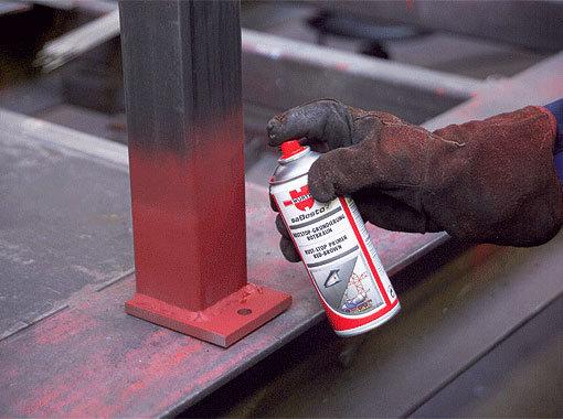 Как выбрать грунтовку по металлу, как применять краску правильно