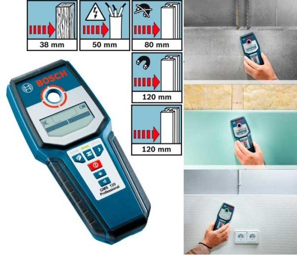 Детектор скрытой проводки (индикатор): как сделать прибор своими руками, какой лучше выбрать?