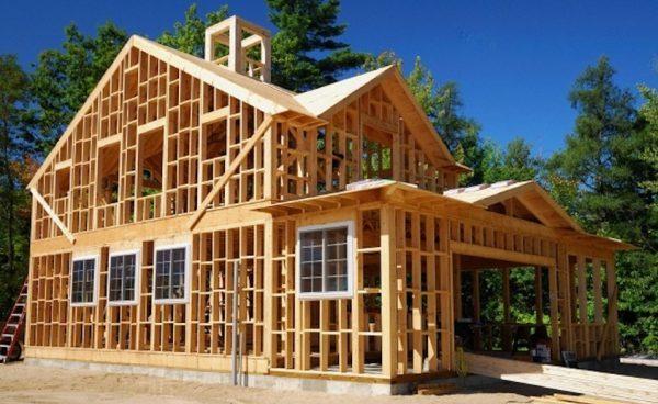 Чем лучше утеплить каркасный дом, какой утеплитель выбрать?
