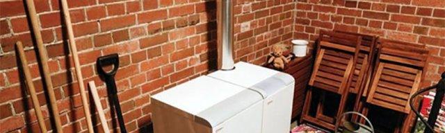 Газовый котел для отопления частного дома: как выбрать, сделать своими руками, подобрать