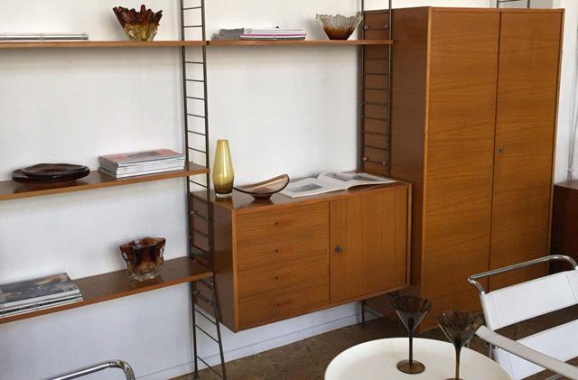 Почему вам стоит сохранить советскую мебель