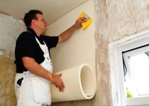 Как и чем утеплить стену в угловой квартире изнутри в панельном, кирпичном доме