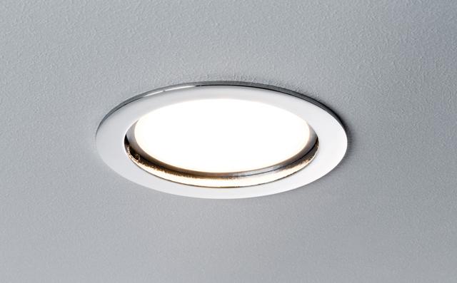 Как подключить точечные светильники своими руками если их много