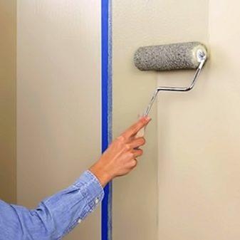 Грунтовка бетоноконтакт: применение, расход на 1 м2, технические характеристики, сколько сохнет