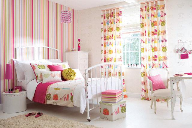 Ремонт детской комнаты своими руками: дизайн и идеи