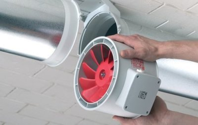 Обустройство вентиляции подвала в частном доме: схемы, монтаж