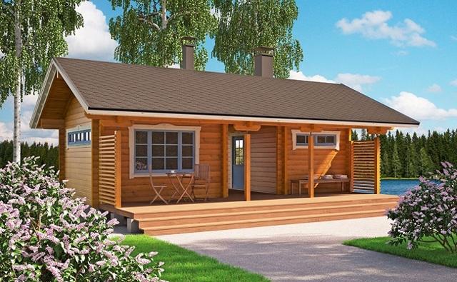 Как построить дачный домик (летний, каркасный) своими руками