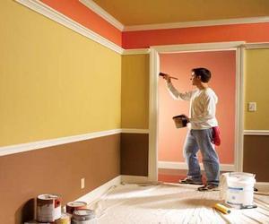Ремонт и отделка стен в квартире своими руками