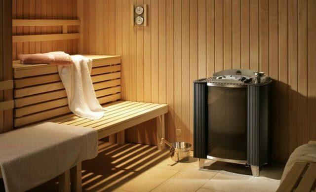 Сделать парогенератор своими руками для бани