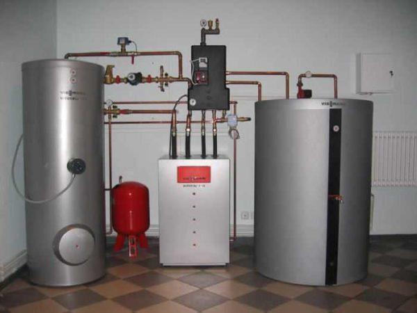 Расход газа на отопление дома 150-200 м2 – как посчитать и сэкономить?