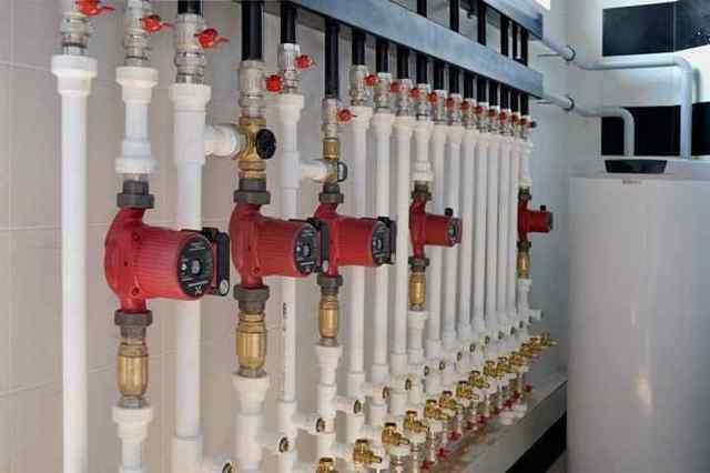 Почему падает давление в системе отопления – причины и способы их устранения