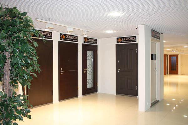 Двери оптом: кого выбрать поставщиком межкомнатных дверей