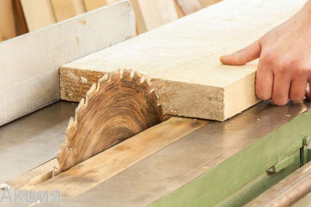 Работа с деревом в домашних условиях своими руками