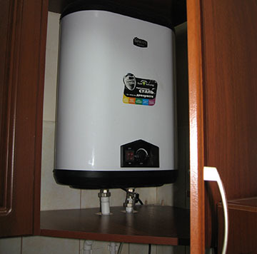 Проточный или накопительный водонагреватель – что лучше?