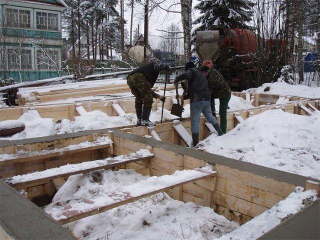 Каркасные дома: срок службы в России, нижняя и верхняя обвязка, можно ли строить зимой?