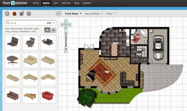 Проектирование дома самостоятельно: чертежи, как спроектировать на компьютере