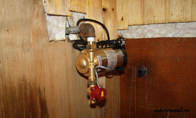 Самостоятельное обустройство водопровода на даче: виды систем, особенности монтажа, варианты нагрева воды