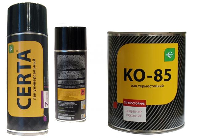 Термостойкая краска по металлу для печей: обзор огнеупорной, жаростойкой эмали, рекомендации по выбору