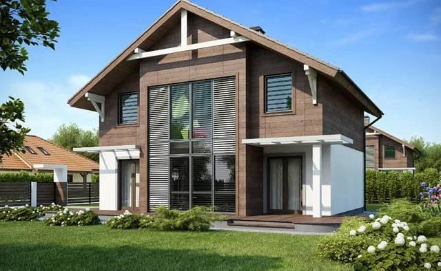Каковы плюсы и минусы каркасных домов