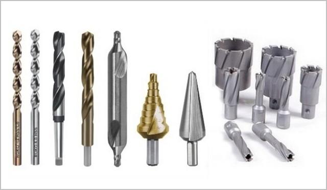 Сверло по металлу: виды и какое лучше выбрать