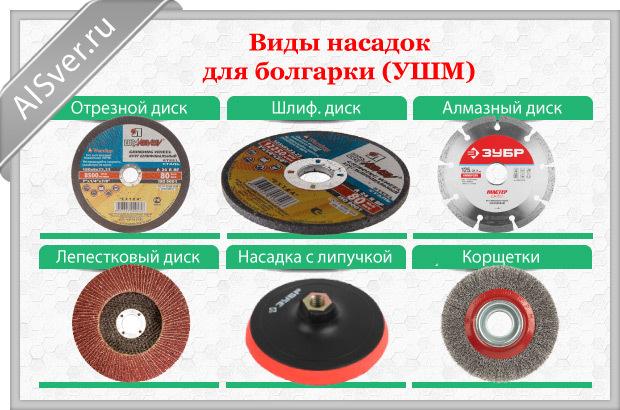 Как правильно работать болгаркой: резать, пилить, держать, ставить диск