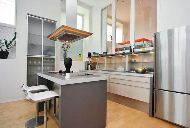 Важные рекомендации по выбору кухонной вытяжки