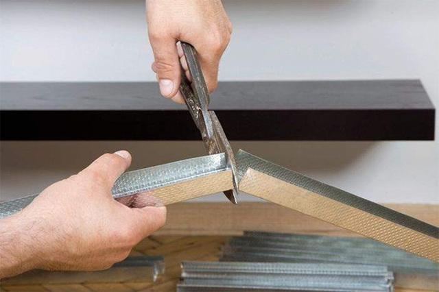 Как сделать нишу из гипсокартона своими руками: пошаговая инструкция