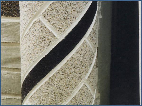 Декоративная плитка - имитация под кирпич для внутренней отделки