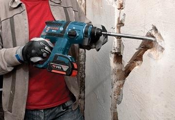 Как выбрать перфоратор для дома: какой перфоратор лучше для домашних работ и ремонта квартиры