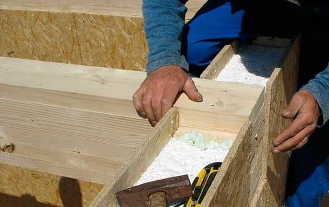 Сип–панели своими руками в домашних условия: как изготовить?