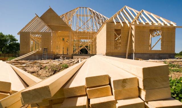 Как построить дом своими руками: проекты и инструкция