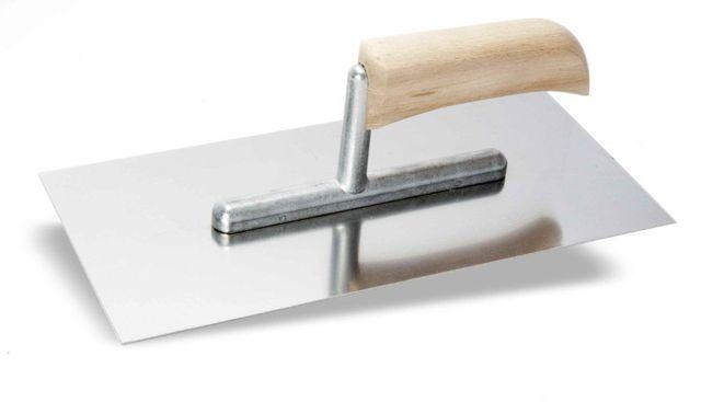 Строительная терка для штукатурки: назначение и применение