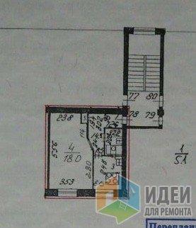 Ремонт в хрущевке своими руками: перепланировка, евроремонт в однокомнатной, 2х комнатной