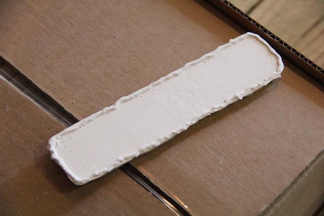 Формы для изготовления искусственного камня своими руками