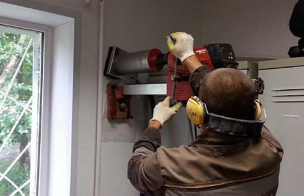 До скольки можно сверлить в будни и выходные: правила проведения ремонта в многоквартирном доме