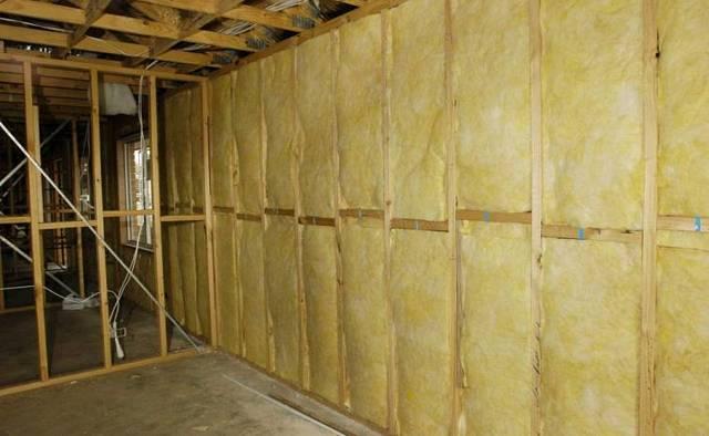 Отделка стен гипсокартоном (обшивка) в деревянном доме